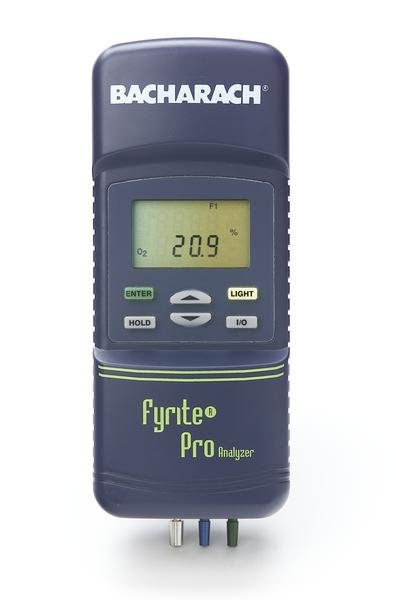 Photo of Fyrite® Pro Residential Combustion Gas Analyzer