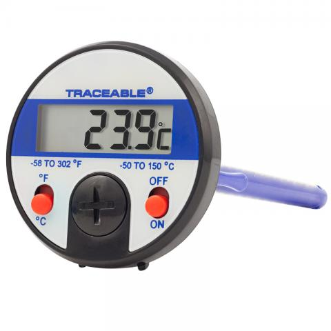 Photo of Traceable® Jumbo Display Dial Thermometer