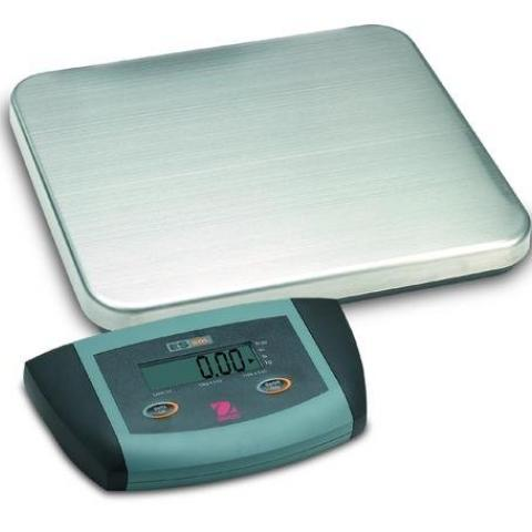 Photo of ES Series Low Profile Bench Scales. Ohaus