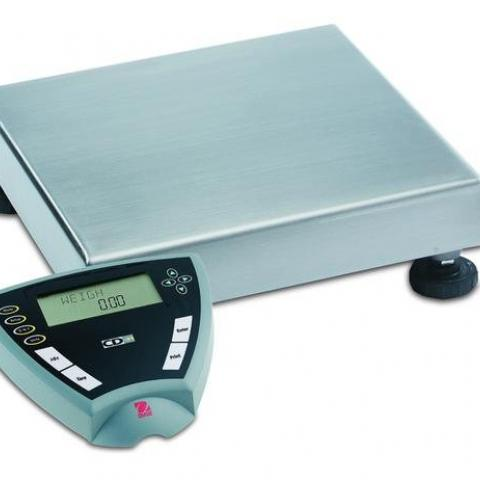 Photo of Champ™ Multifunction Bench Scales. Ohaus