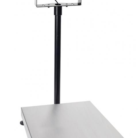 Photo of Defender™ 3000 Series Bench Scales. Ohaus