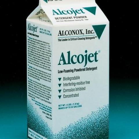 Photo of Alcojet Low Foaming Nonionic Detergent