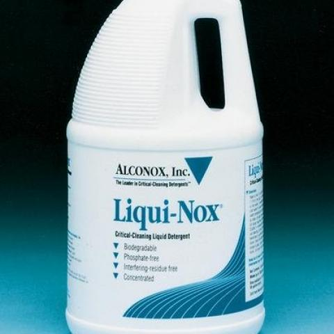 Photo of Liqui-Nox Anionic Liquid Detergent