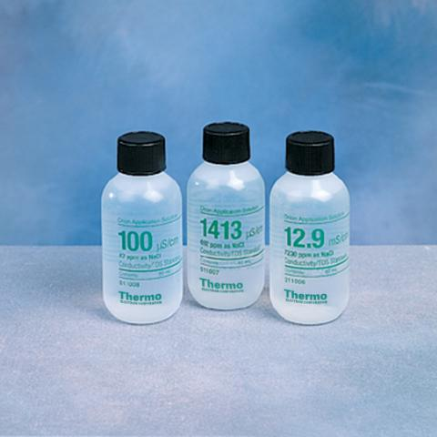 Photo of Thermo Scientific Orion Conductivity Standards