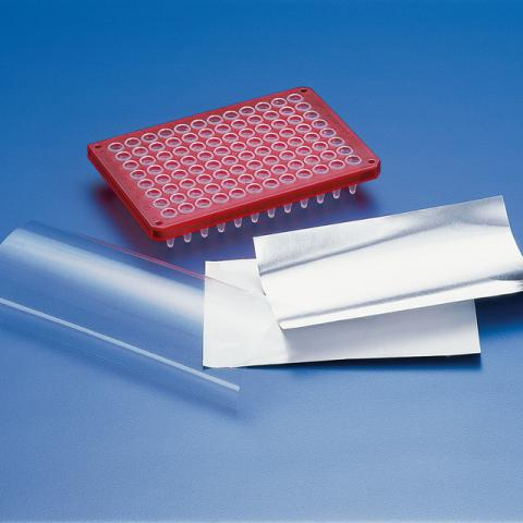 Photo of Eppendorf® Plate Lid for MTP and DWP Plates