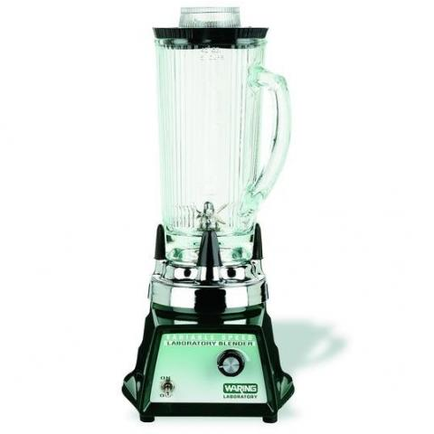 Photo of Variable Speed Lab Blender. Waring