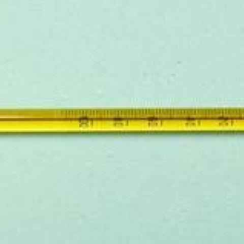 Photo of ASTM Thermometers