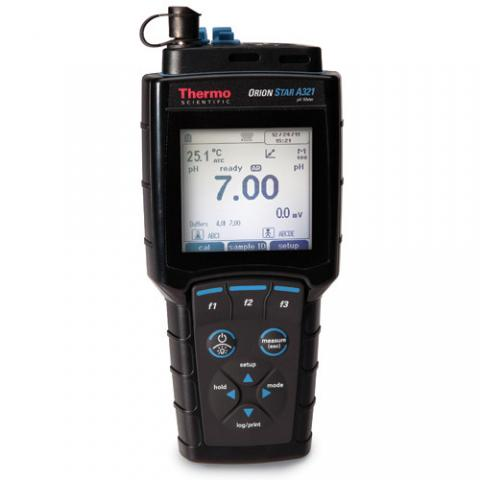 Photo of Thermo Orion™ Star™ A321 Portable pH Meters