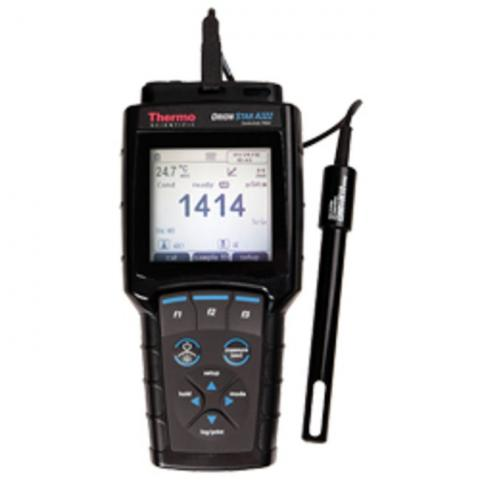 Photo of Thermo Orion® 3-Star A322 Portable Conductivity Meters