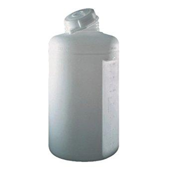 Photo of Nalgene 2650 Closed-Dome Bio Tanks-Polypropylene